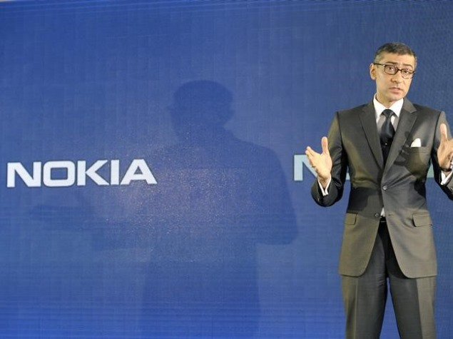 Nokia India Renews Mobile Devices Sales Agreement With HCL