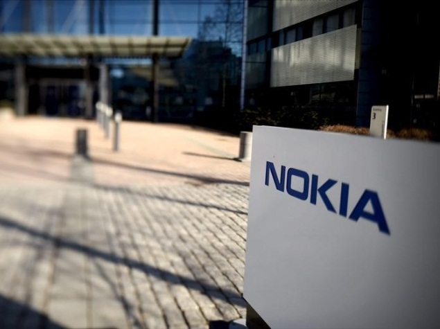 Nokia Networks Showcases New Mobile Broadband Technologies