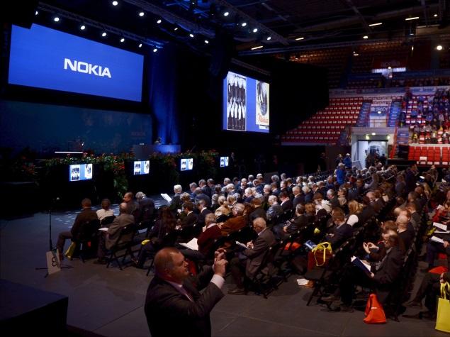 India a 'Strategic Market' for Nokia, Says CEO Rajeev Suri