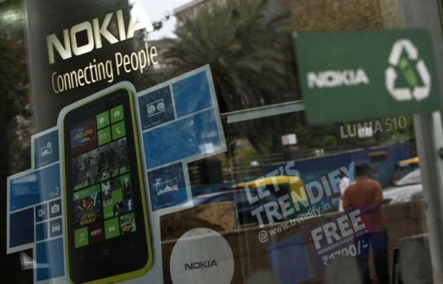 Nokia forcing us to take VRS, allege Chennai factory employees