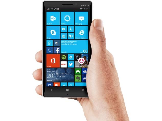Microsoft Lumia 1330 Tipped to Sport 5.7-Inch Display, 14-Megapixel Camera