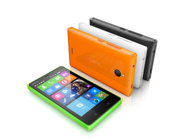 Nokia X2 Dual SIM With 1GB of RAM and 4.3-Inch Display Launched