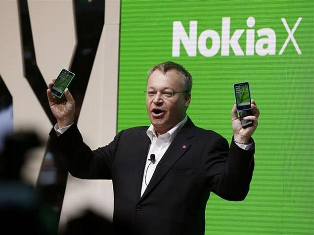 Nokia X Android platform the newest weapon in low-cost phone battle