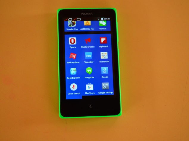 How to root Nokia X and get access to Play Store and Google