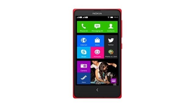 Nokia X with Android 4.4, Snapdragon 200 listed on Vietnamese online retailer