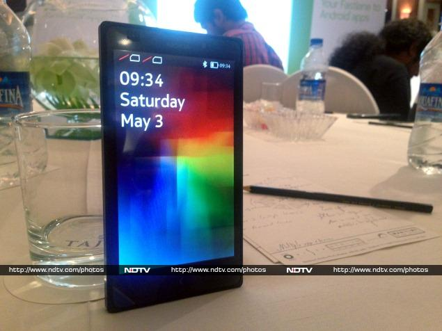 Nokia XL Dual SIM: First Impressions