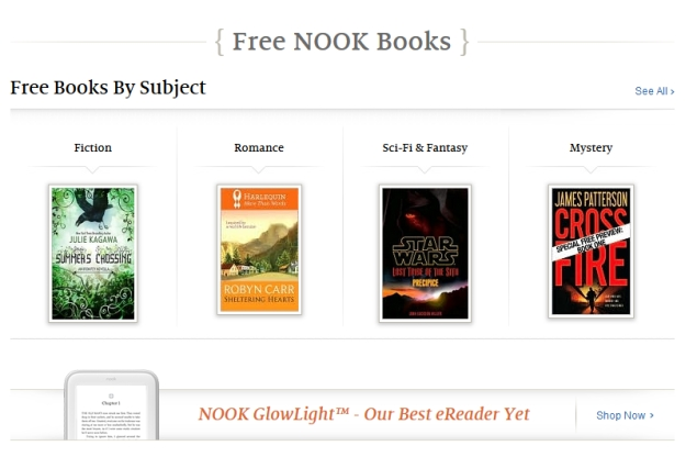 The 6 best places to legally download ebooks for free ndtv free previews arent the same thing as free ebooks of course but there are instances where a free preview can be pretty good such as with james fandeluxe Images