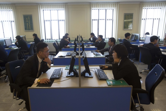 Male Internet users outnumber female: United Nations report