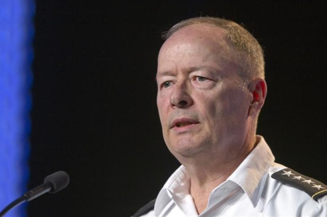 NSA chief defends surveillance programs at Black Hat security conference