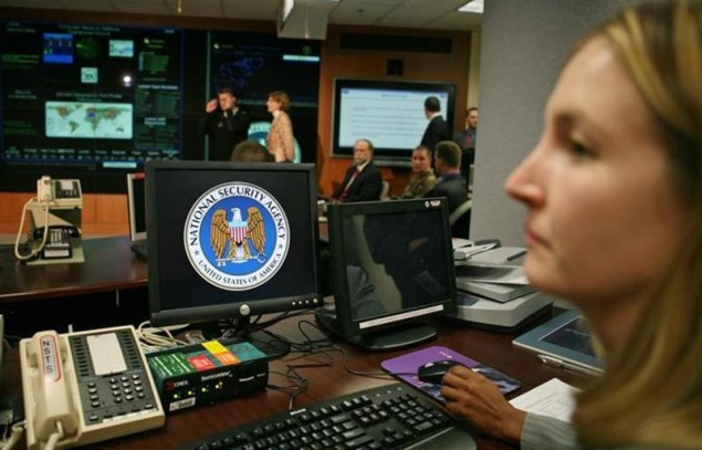 NSA can spy on computers not connected to Internet, with radio tech: Report
