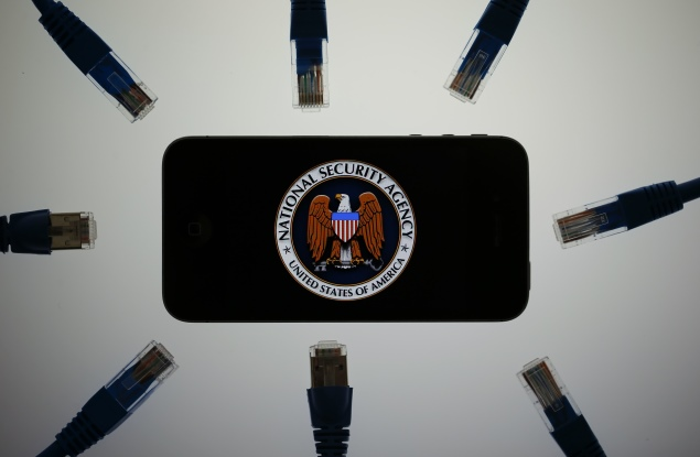 Edward Snowden leaked up to 200,000 secret documents: NSA Chief