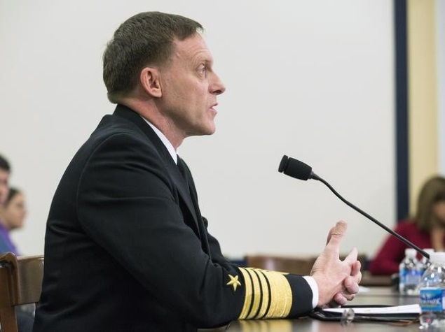 NSA Chief Declines Comment on Spyware Reports, Says Programs Lawful
