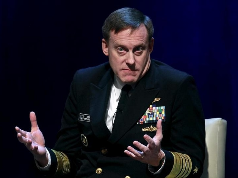 NSA Chief Worries About Cyber-Attack on US Infrastructure