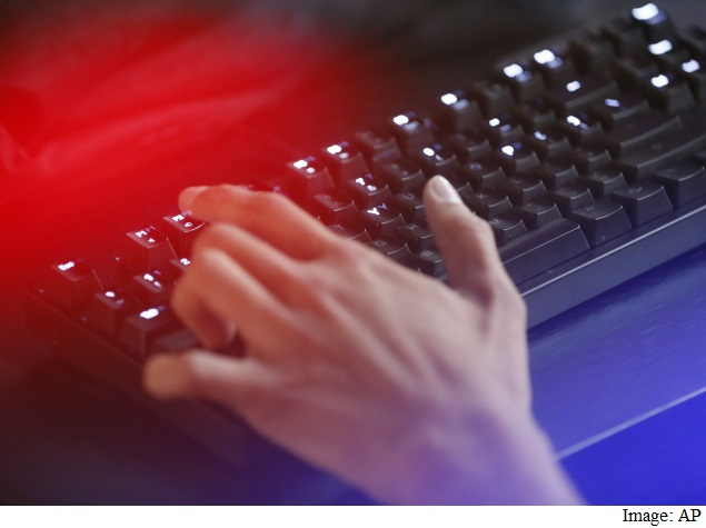 Hacker Disrupts Government Websites in Canada