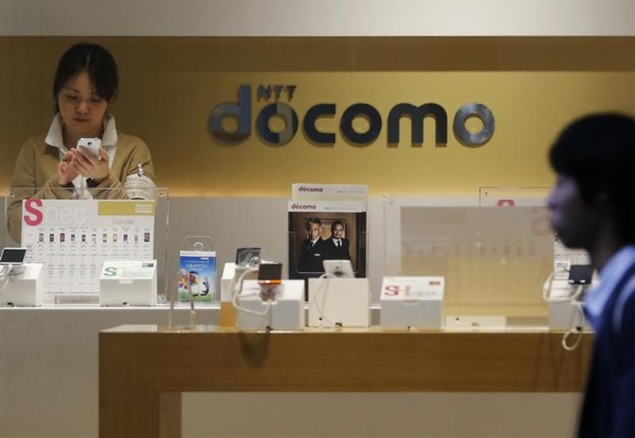 Apple's iPhone finally coming to Japan's DoCoMo