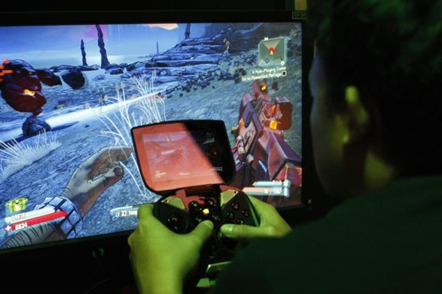 Portal for Android announced for debut on Nvidia Shield console