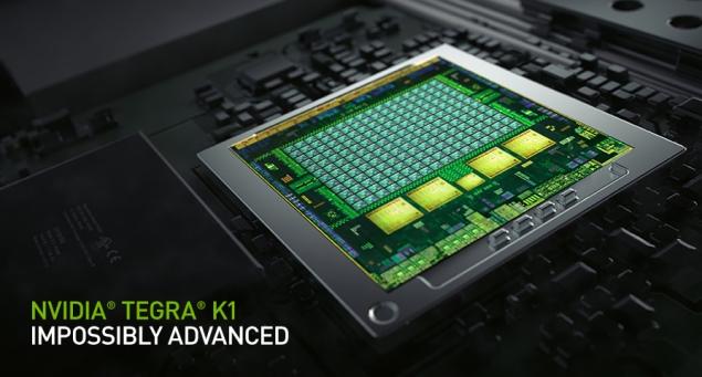 Nvidia Tegra K1 leaked GFXBench scores peg it to beat Apple A7, Snapdragon 800