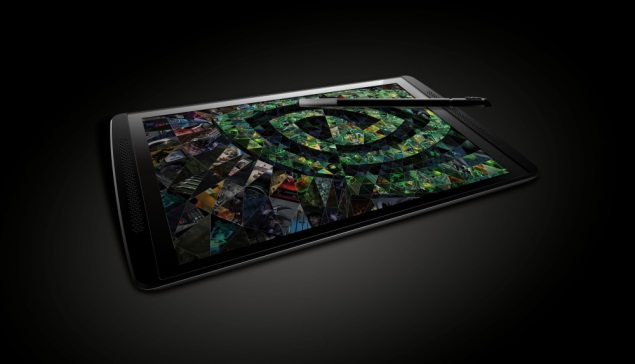 Nvidia Tegra Note reference tablet announced; due in India under Xolo brand