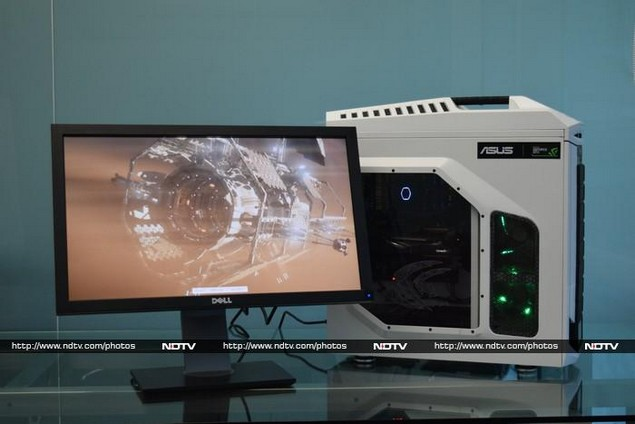 Nvidia Battlebox Titan Sr Review: Phenomenal Power at a Reasonable Price