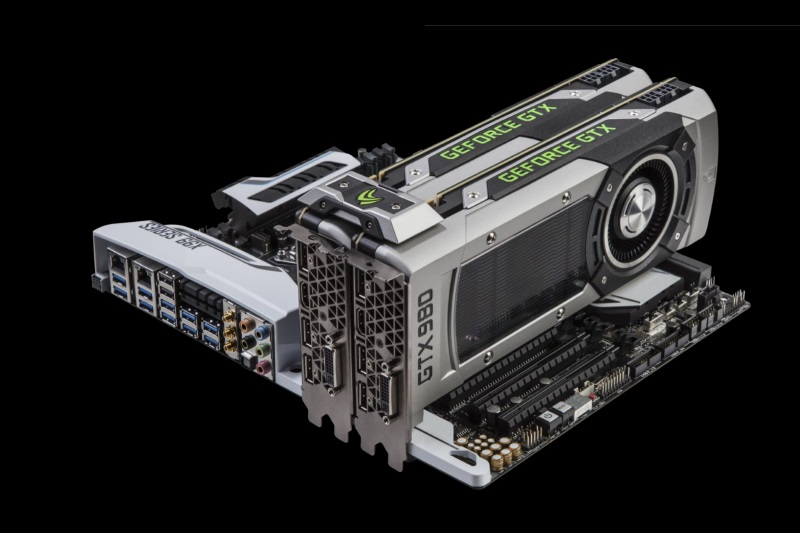 Nvidia Reportedly Kills 3-Way and 4-Way SLI With GTX 10-series GPUs