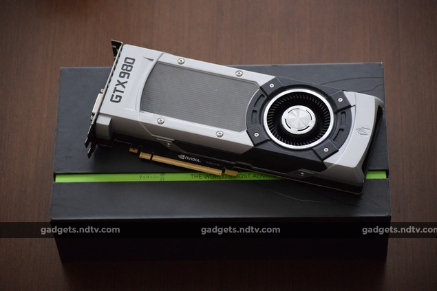 Nvidia GeForce GTX 980 Review: The Fastest GPU on the Block