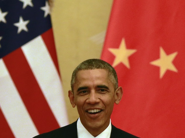 US President Obama Says China Indisputably Conducts Cyber-Theft