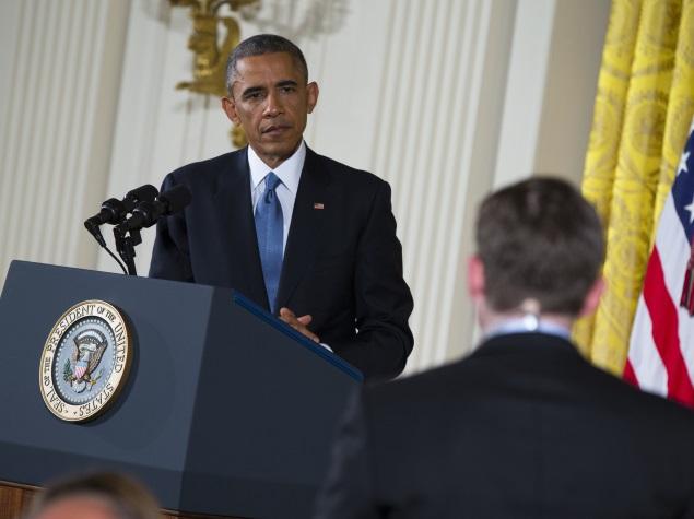 Sony Cyberattack: Obama Blames North Korea, Vows Response