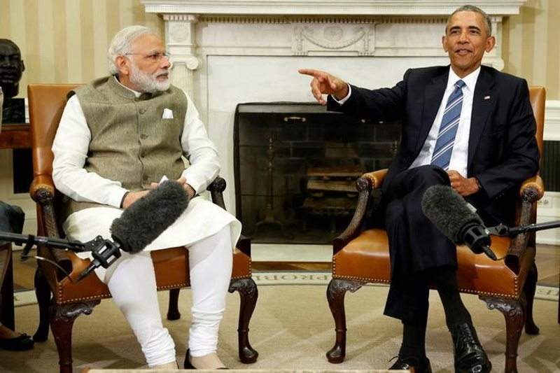 India, US to Enhance Cooperation in Cyber-Security