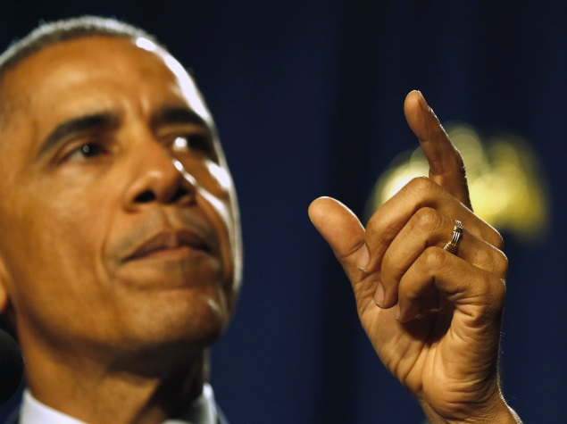 Obama Finds Bipartisan Support for First 'Big Data' Privacy Plan