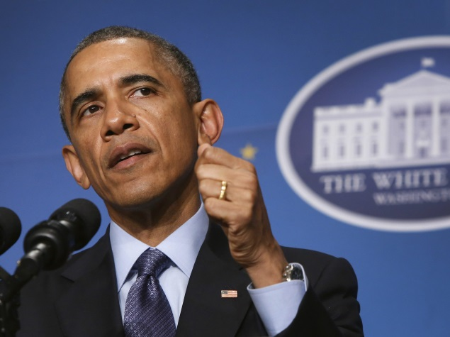 Cameron Meets Obama, Vows Cyber-Security Cooperation
