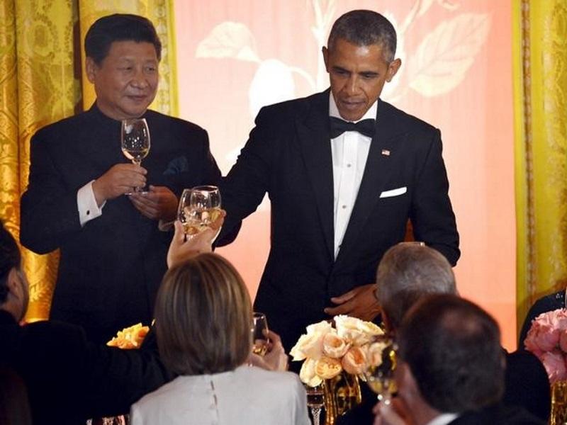 Before Meeting PM Narendra Modi, Nadella and Zuckerberg Dine with China's Xi