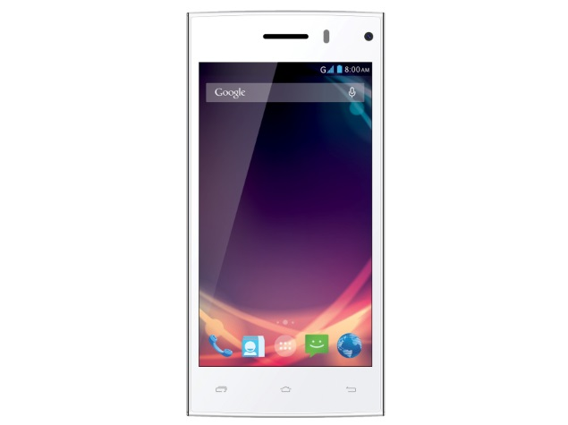 Obi Alligator S454 With 4.5-Inch qHD Display Launched at Rs. 6,450