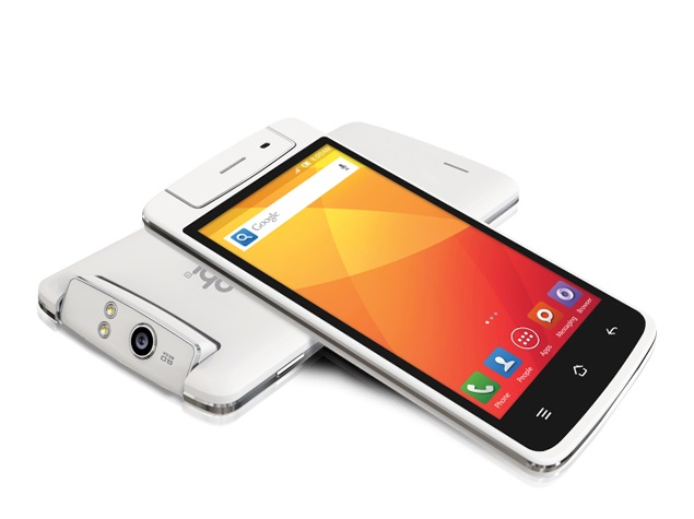 Obi Falcon S451 and Fox S453 Smartphones Listed on Company's Site