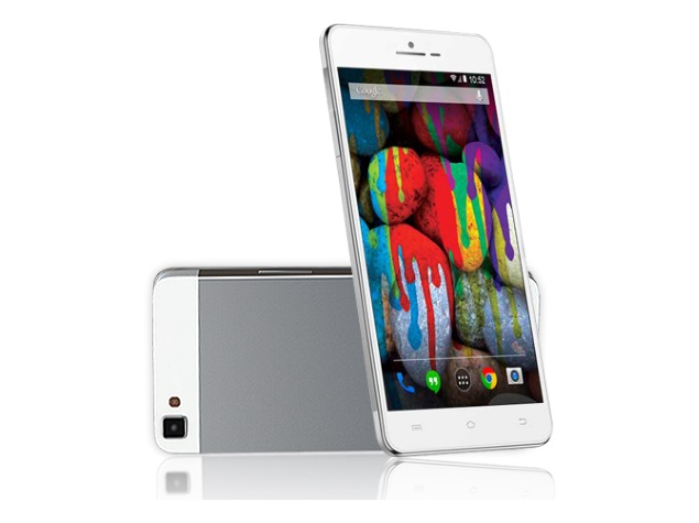 Obi Octopus S520 With Android 4.4, Octa-Core SoC Launched at Rs. 11,990