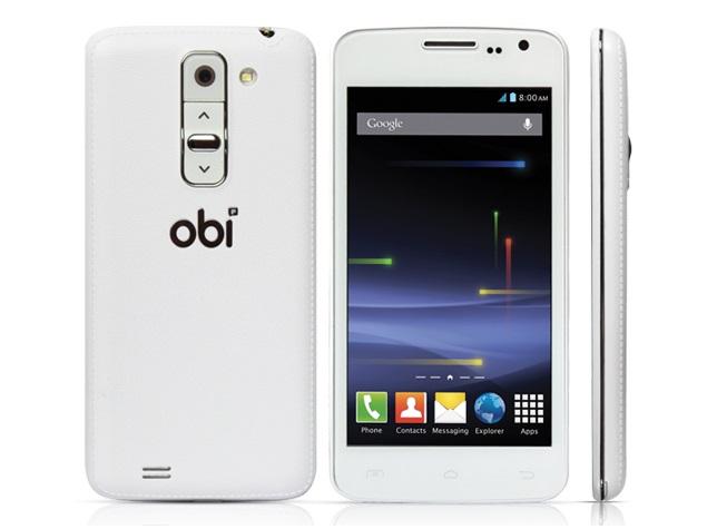 Image result for Obi S400 MT6572