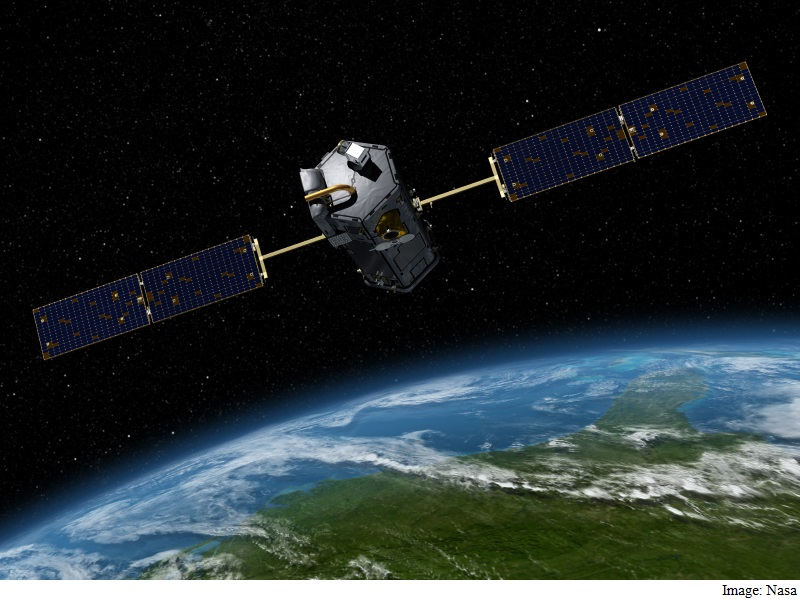 Satellites Key to Monitoring Harmful Greenhouse Emissions: Space Agencies