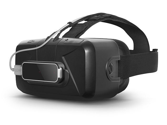 Leap Motion Brings Gesture Control Support to Oculus Rift VR Headset