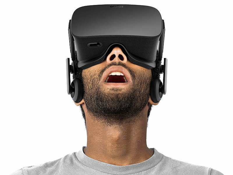Oculus Rift VR Finally Begins Shipping to Consumers