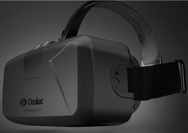 Oculus CEO Hints at 2015 Launch Date; Confirms VR Controller in the Works
