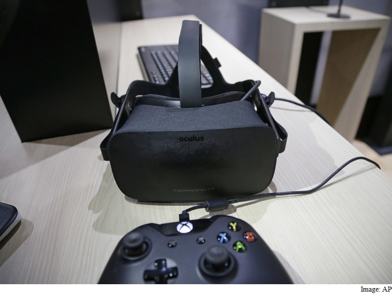 Oculus VR Founder Palmer Luckey Hand-Delivers First Rift Headset