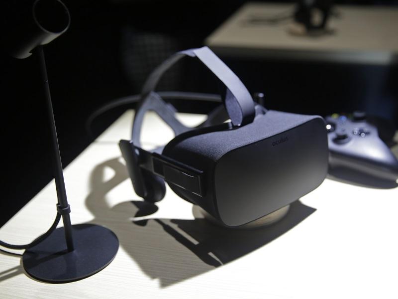 Rift Delays Frustrate Oculus Believers
