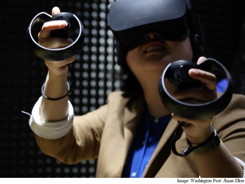 Oculus CEO Brendan Iribe Explains Why the Rift Has a $600 Price Tag