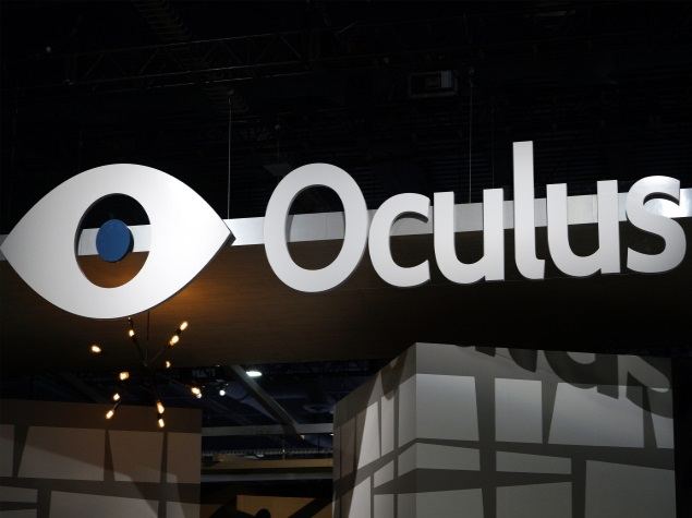Facebook's Oculus Forms In-House Virtual-Reality Film Studio