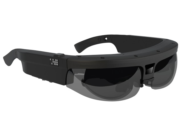 Google Glass to Soon Get Some More Competition