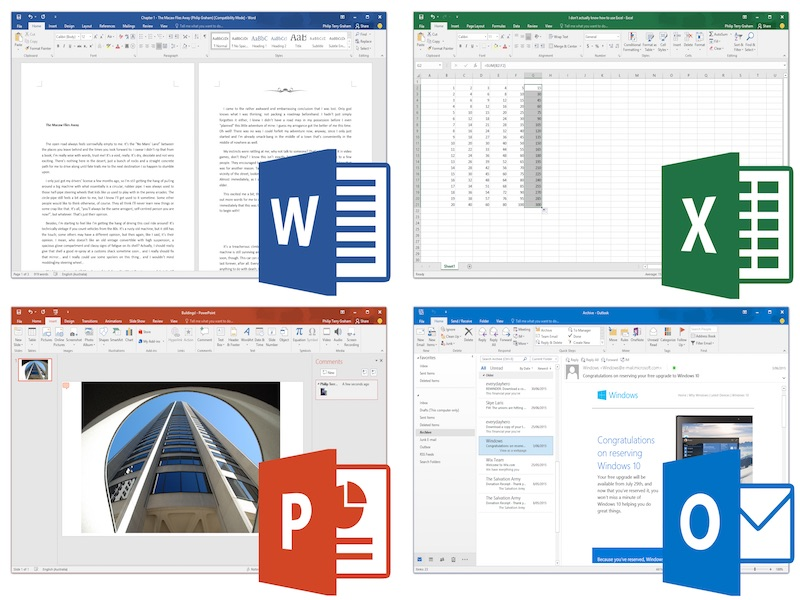Office 365 - 1 Video Search Result(s)