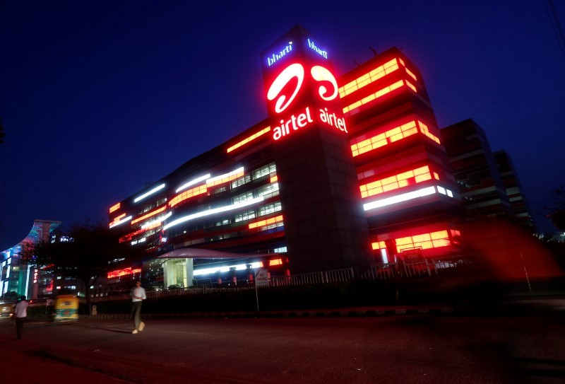 Airtel May Not Bid for 700MHz Spectrum: Fitch