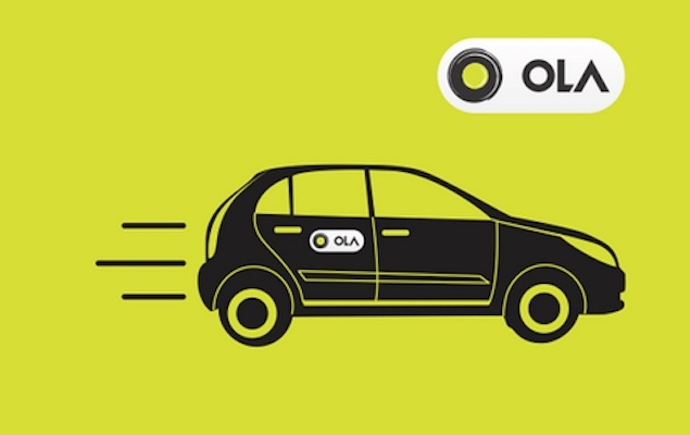 Ola Cabs Denies Claims User Details, Credit Card Data Compromised