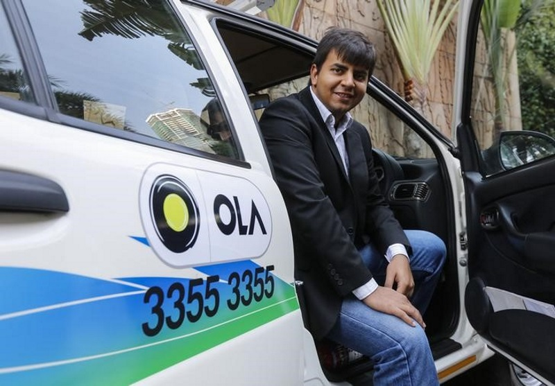 Ola to Make Wi-Fi Facility Available Across Categories Soon