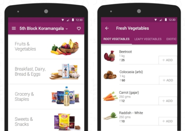 Ola Launches Grofers Competitor Ola Store