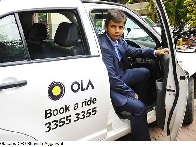 Before Addressing Payments, Taxi Firms Should Clear the Air on Privacy
